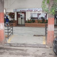 Differently Abled Friendly Campus